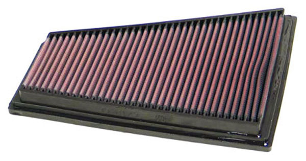 K&N Filter 33-2173: K&N Air Filter For Peugeot 306 2.0l-hdi; 1999