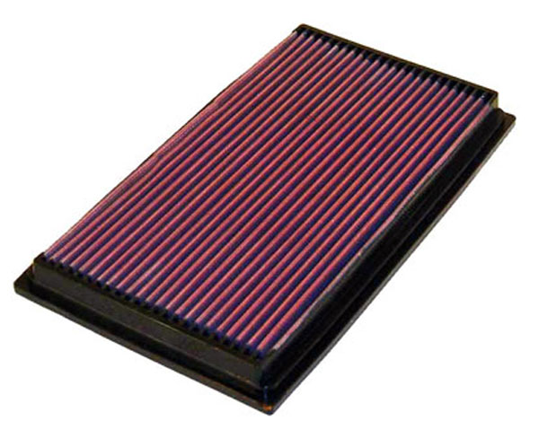 K&N Filter 33-2190 | K&N Air Filter For Jaguar Xkr 4.0L-v8 Supercharged & Xk8 4.0L-v8; 1996-2007