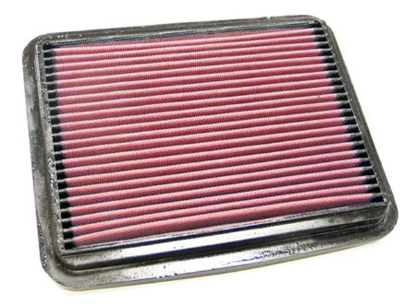 K&N Filter 33-2199: K&N Air Filter For Hyundai Xg300 3.0l-v6; 2001