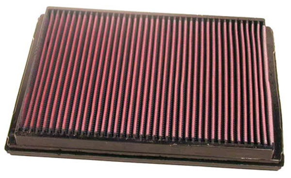 K&N Filter 33-2213: K&N Air Filter For Vaux / opel Astra 2.2l