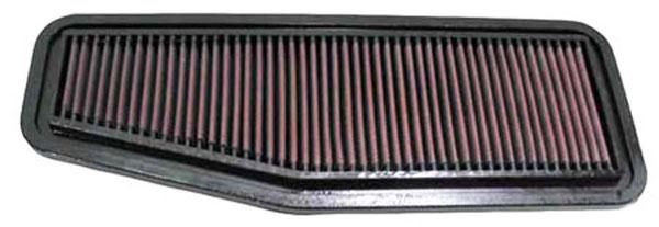 K&N Filter 33-2216   K&N Air Filter For Toyota Previa / Rav4 2.0/2.4L; 2000-2006