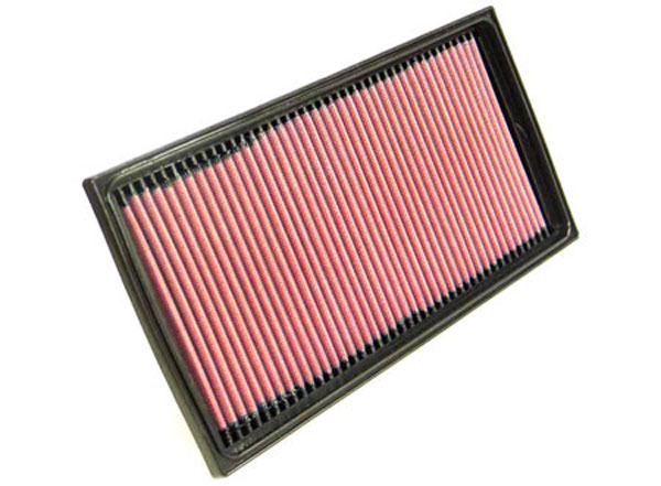 K&N Filter 33-2226: K&N Air Filter For Peugeot 406 2.0l-16v & Ts4 2.2l-16v; 2000-2001