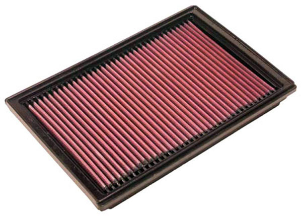 K&N Filter 33-2229: K&N Air Filter For Infiniti Fx45 03-08 / M45 03-04 / Q45 02-07 4.5l-v8