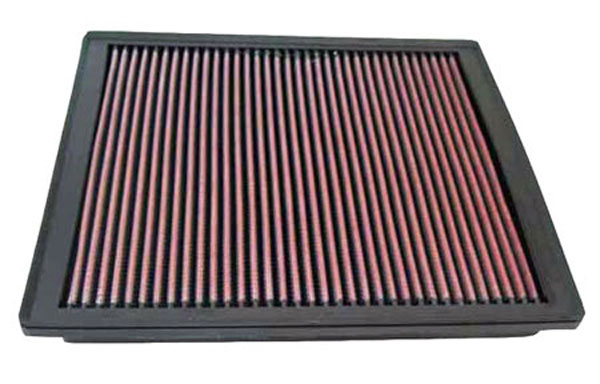 K&N Filter 33-2246: K&N Air Filter For Jeep Grand Cherokee 4.7l-v8; 2002