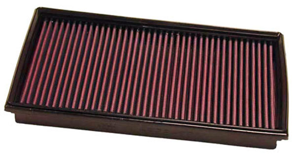 K&N Filter 33-2254: K&N Air Filter For Bmw 745i & 745l 4.0l-v8;2002