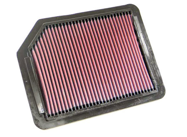 K&N Filter 33-2267 | K&N Air Filter For Acura Tl 2.5l-l5; 96-98