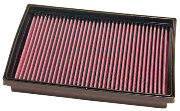 K&N Filter 33-2268: K&N Air Filter For Kia Sedona 3.5l-v6; 2002
