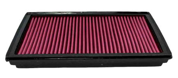 K&N Filter 33-2270: K&N Air Filter For Mini Cooper S 1.6l-i4 (super Charged); 2002-2008
