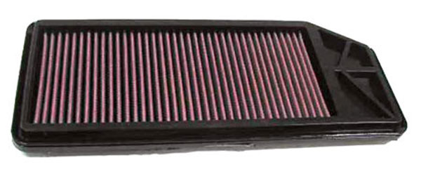 K&N Filter 33-2276 | K&N Air Filter For Honda Accord / 2.4L-l4 /; Acura Tsx; 2003-2008