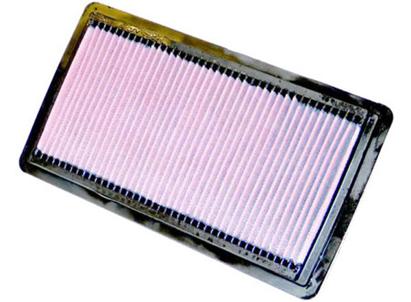K&N Filter 33-2279 | K&N Air Filter For Mazda 6 / Cx-7; 2003-2011