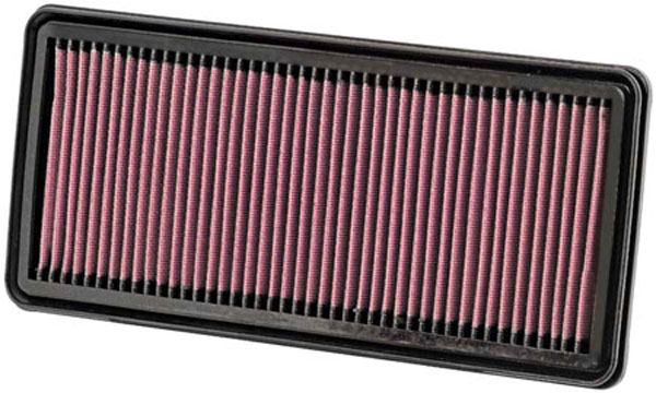 K&N Filter (33-2299) K&N Air Filter For Acura Tl 04-06 / Rl 05-08; Honda Accord Hybrid 05-07