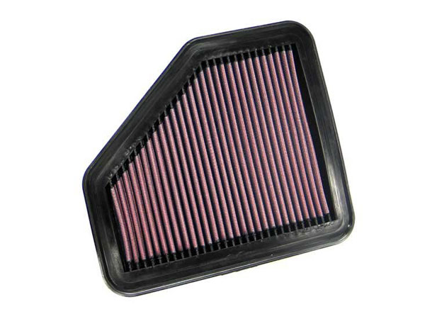 K&N Filter 33-2311: K&N Air Filter For Cobalt 05-10; Pontiac G5 07-09