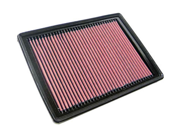 K&N Filter 33-2316 | K&N Air Filter For Buick Lacrosse 3.6L-v6; 2005-2009