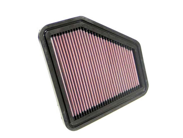 K&N Filter 33-2326: K&N Air Filter For Toyota Avalon 05-10 / Camry 07-10; Lex Es350 07-09 / Scion Xb 08-10