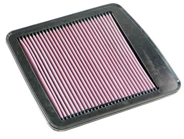 K&N Filter 33-2327: K&N Air Filter For Suzuki Xl-7 2.7l-v6; 2004-2007