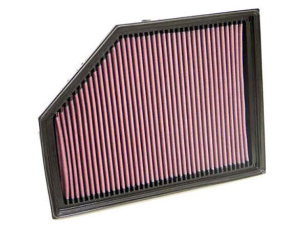 K&N Filter 33-2328   K&N Air Filter For Volvo Xc90 4.4L-v8; 2005-2010