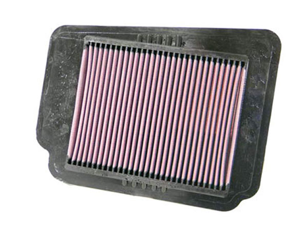 K&N Filter 33-2330: K&N Air Filter For Suzuki Forenza / Reno 2005-2008