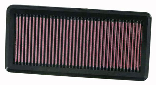 K&N Filter 33-2371 | K&N Air Filter For Suzuki Sx-4 2.0L-l4; 2007-2009