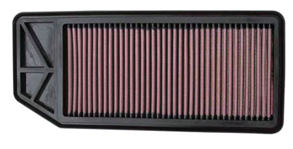 K&N Filter 33-2379   K&N Air Filter For Acura Tl 3.2L-v6; 2007-2008