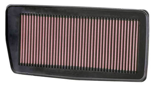 K&N Filter 33-2382: K&N Air Filter For Acura RDX 2.3l-l4; 2007