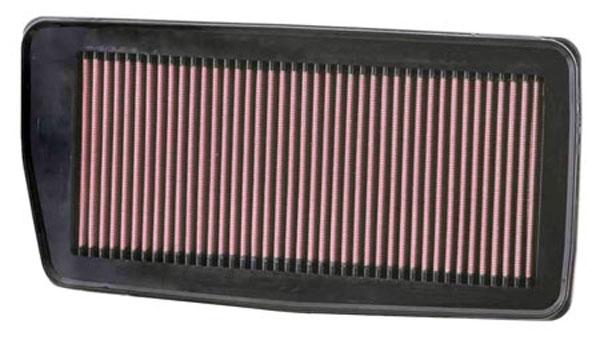 K&N Filter 33-2382 | K&N Air Filter For Acura RDX 2.3L-l4; 2007-2011