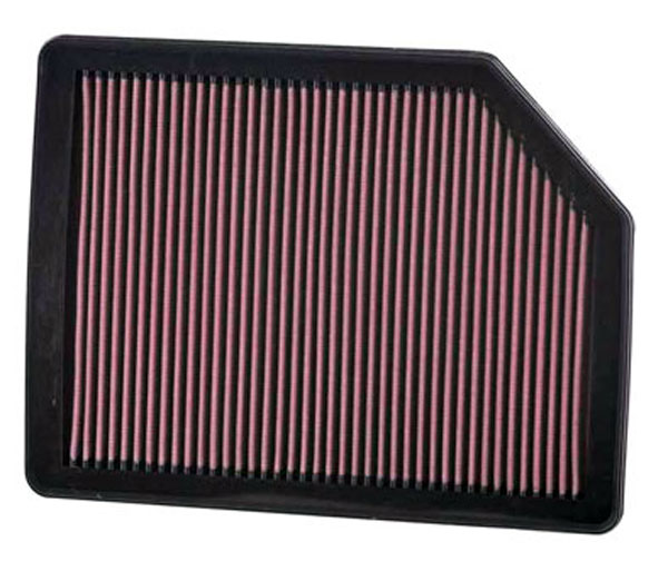 K&N Filter (33-2389) K&N Air Filter For Hyundai Veracruz 3.8l-v6; 2007