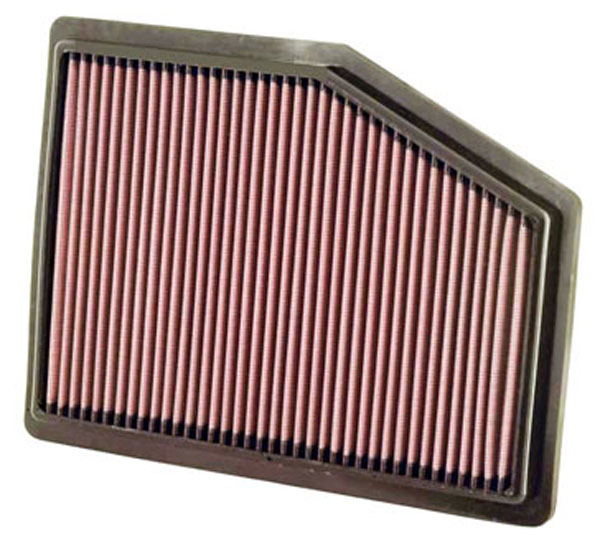 K&N Filter 33-2390 | K&N Air Filter For Kia Amanti 3.8l-v6; 2007