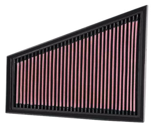 K&N Filter 33-2393: K&N Air Filter For Ford S-max / Galaxy 1.8l Dsl / 2.0l Dsl & F / i 2006-on