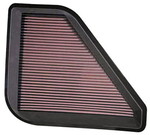 K&N Filter (33-2394) K&N Air Filter For Saturn Outlook / gmc Acadia / Buick / Saturn 3.6l