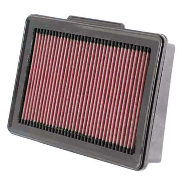 K&N Filter 33-2397: K&N Air Filter For Infiniti M35 3.5l-v6; 2007