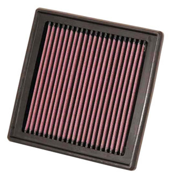 K&N Filter 33-2399: K&N Air Filter For Infiniti G35 / G37 / Ex35 07-09; Nissan 350z 07-09