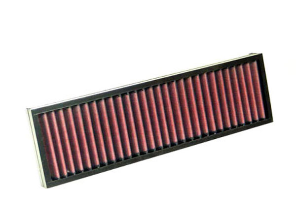 K&N Filter 33-2505 | K&N Air Filter For Vaux / opel Cavalier 1.3; 1975-1985