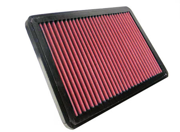 K&N Filter 33-2546: K&N Air Filter For Alfa Romeo / Alfa 6 / 75