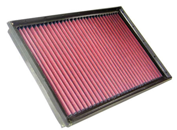 K&N Filter 33-2577: K&N Air Filter For Bmw 524d / 524td / 324 2.4l