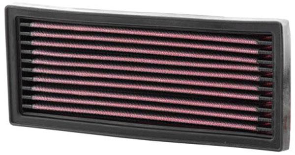 K&N Filter 33-2586   K&N Air Filter For Lancia Dedra fiat Tipo / Uno