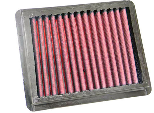 K&N Filter 33-2592: K&N Air Filter For Daihatsu Charade Turbo