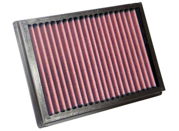 K&N Filter (33-2615) K&N Air Filter For Subaru Legacy 1.8 1990 Non-usa