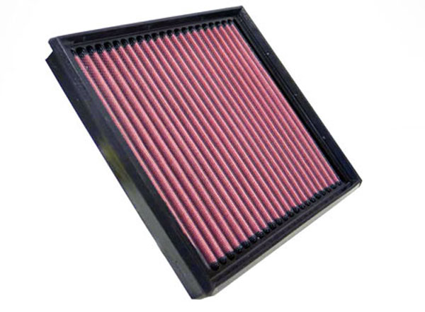 K&N Filter 33-2665: K&N Air Filter For Ford Escort Cosworth / 1992-on