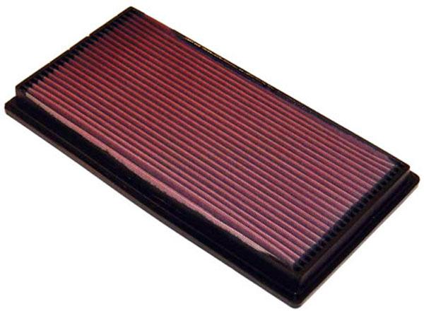 K&N Filter 33-2670   K&N Air Filter For Volvo 850 / S70 / V70 / C70; 1991-2006