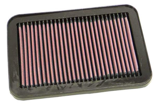 K&N Filter 33-2671 | K&N Air Filter For Toyota Corolla 1.3i 92-on