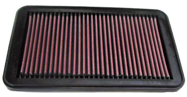 K&N Filter 33-2676: K&N Air Filter For Mazda Mx-6 / 626