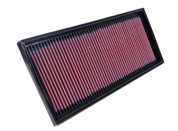 K&N Filter 33-2697: K&N Air Filter For Ford Mondeo 1.8l Turbo Diesel / 1993-on