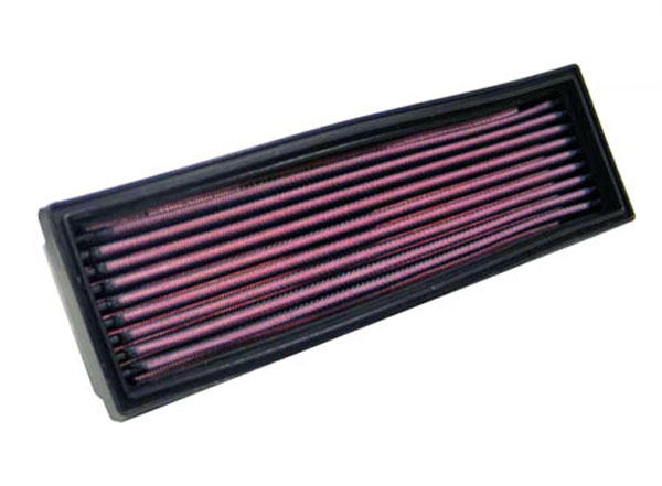 K&N Filter 33-2699 | K&N Air Filter For Renault Twingo 1.2i 93-on