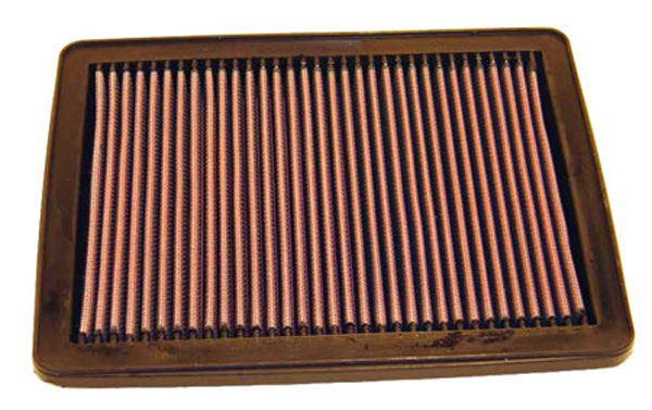 K&N Filter 33-2700 | K&N Air Filter For Suzuki Sidekick 1.6l 8v 89-96