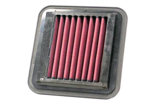 K&N Filter 33-2709   K&N Air Filter For Suzuki Cappuccino 660i; 1994-2002