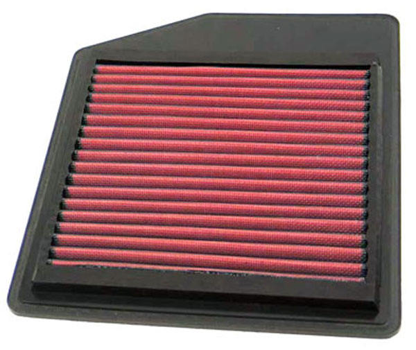 K&N Filter (33-2713) K&N Air Filter For Acura Nsx V6-3.0l 1991-96