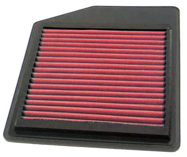 K&N Filter 33-2713 | K&N Air Filter For Acura Nsx V6-3.0L; 1991-2005
