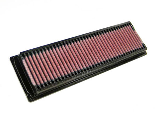 K&N Filter 33-2725 | K&N Air Filter For Peugeot 106 1.3L; 1993-1996