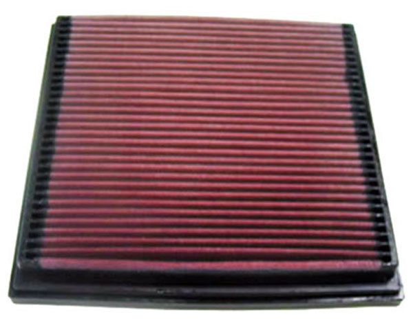 K&N Filter 33-2733: K&N Air Filter For Bmw 318is 16v 1994-97 / Z3 96-97