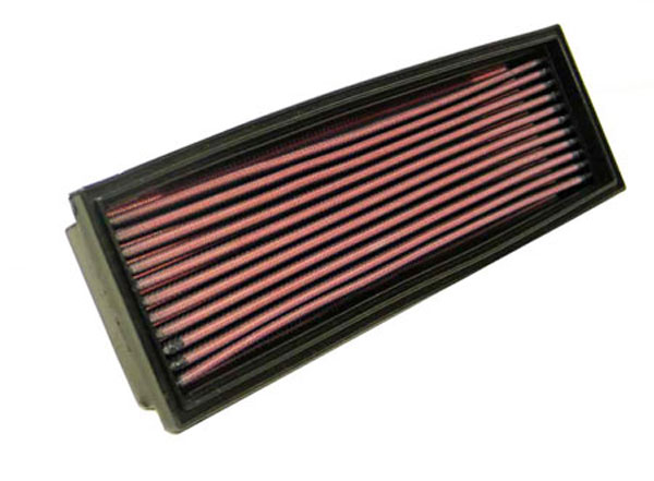 K&N Filter 33-2743 | K&N Air Filter For Renault Laguna O.e#7701037111